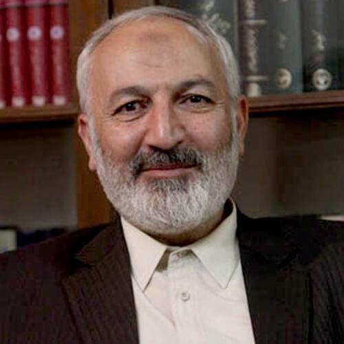 اسماعیل منصوری لاریجانی