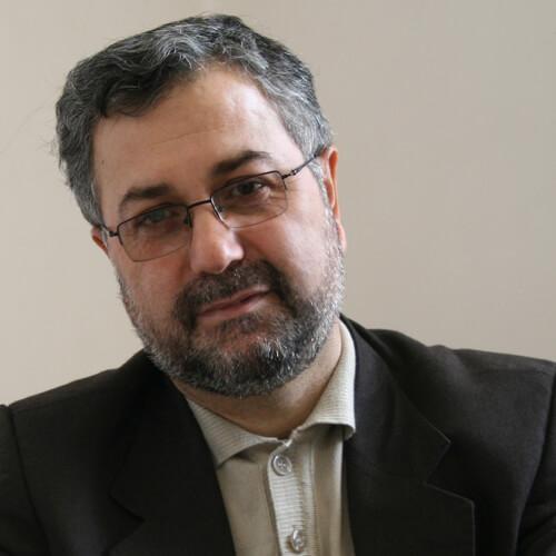 سیدحسین اسحاقی