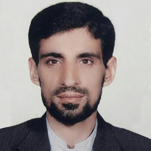 احمد ابراهیمی هرستانی